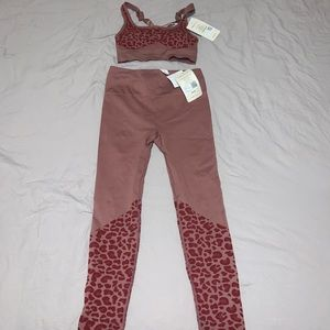 NEVER WORN Fabletics outfit